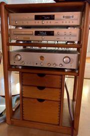 Marantz The Audiophile Range HiFi