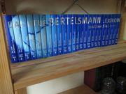 Bertelsmann Lexikon mit