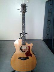 Gitarre - Taylor 314CE