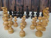 Antike Schachfiguren
