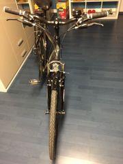 Neue Fahrrad