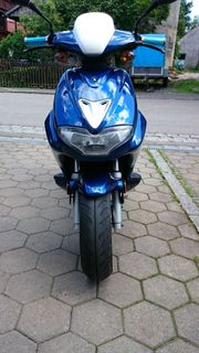 Mofa Motorroller CPI Hussar TOP
