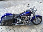 Harley EVO 1340er