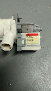 AEG Lavamat 1201 Pumpe
