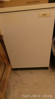 Kühlschrank von Bosch