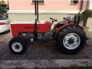 Traktor Steyr 768