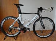 Triathlonrad Canyon Speedmax CF 9