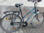 Marken Damen Fahrrad