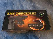 EMS TopGun III 3 - Wireless