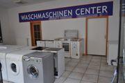Waschmaschine-Trockner-Spülmaschine-