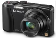 Panasonic Lumix DMC-