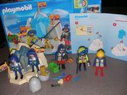 Playmobil 3193 Dino im Eis