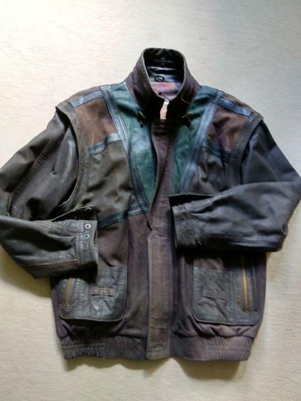 Leder Bär Echt » Leder-/Pelzbekleidung, Damen und Herren