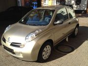 Nissan Micra 1 2 65PS