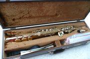 Selmer Sopran Saxophon