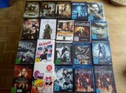 Dvds/Blue-rays