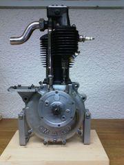 MAG Motor 500 IOE Standard