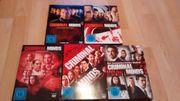 DVD Paket Criminal Minds Staffel