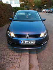 VW Polo 1 2 TSI