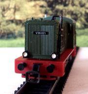 Diesellok V 36 Spur TT