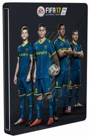 Verkaufe FIFA 17 für Playstation
