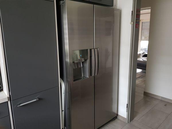 Side By Side Kühlschrank Zu Verschenken : Side by side günstig gebraucht kaufen side by side verkaufen