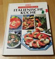 ITALIENISCHE KÜCHE SACHBUCH