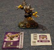 Skylanders Figur Enchanted