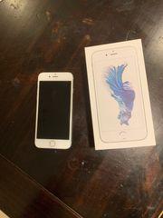 Weißes IPhone S6 16G