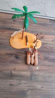 Playmobil Robinson Crusoe