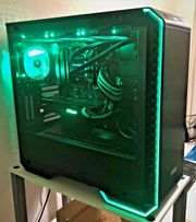 Ultimativer Gaming und Workstation PC