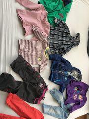 Kinderkleidung verschiedenes für Jungs und