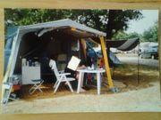 Vorzelt Campingbus