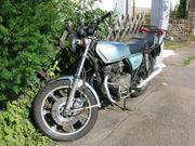 Verkauf Klassiker Liebhaberstück Kawasaki Z