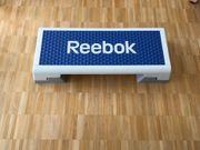Reebok Step Steppbrett Blau