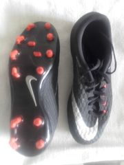 Nike nikeskin fußballschuhe hypervenom Größe