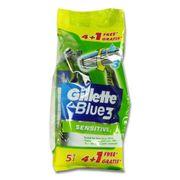 Gillette Blue3 Sensitive Einwegrasierer Rasierer