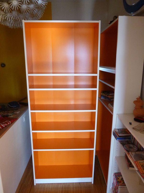 ikea regal mak gebraucht kaufen nur 4 st bis 70 g nstiger. Black Bedroom Furniture Sets. Home Design Ideas