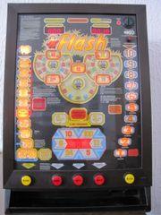 Geldspielgerät Spielautomat FLASH -