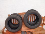4 Sommer-Reifen 165 60 R14
