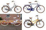 Selbst das Fahrrad konfigurieren mit