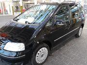 VW Sharan Freestyle BJ 2006