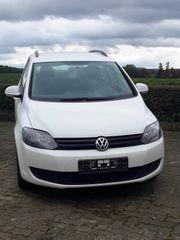 VW Golf Plus,