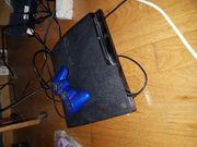 PS3 mit einem Controller Gebraucht