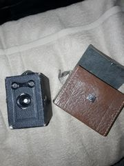 Alter Photoapprat für Sammler uder