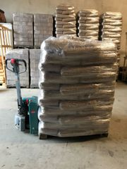 Allgäu Pellets 15kg