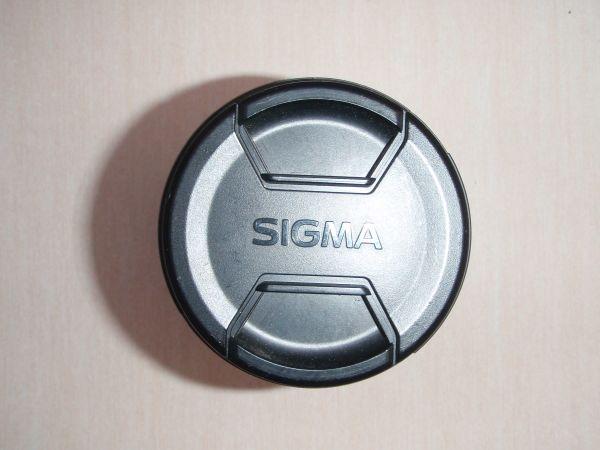 Sigma Objektiv F3. 5-6. 3 DC OS 18-200mm für Canon Kamera - Bürstadt - Sigma Objektiv F3.5-6.3 DC OS 18-200mm für Canon Kamera mit Objektivdeckel, Kameradeckel und Sonnenblende im Originalkarton Objektiv hat BildstabilisatorBedienungsanleitung Originalrechnung vom 02.07.2009 über 399,00EUR vorhanden - Bürstadt