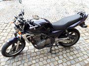 Motorrad Kawasaki ER5