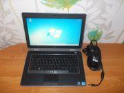 Notebook - Dell Latitude E6430 - top