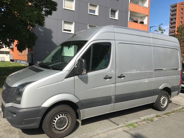Transporter 3.5 » Kleinbusse, -transporter